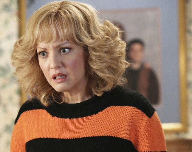 Wendi McLendon-Covey Fansite | Wendi McLendon-Covey Is the Mother of Them All on 'The Goldbergs'