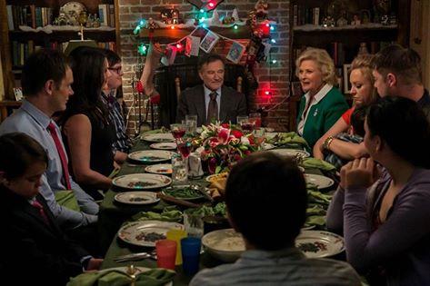 A Merry Friggin Christmas Trailer.A Merry Friggin Christmas Wendi Mclendon Covey Fansite
