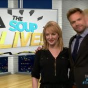 The Soup October 2014