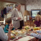 A Goldberg Thanksgiving