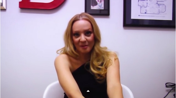 Wendi McLendon-Covey Fansite   We Would Totally Back This