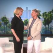 Ellen Show February 17th, 2015