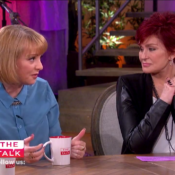 The Talk February 24th, 2015