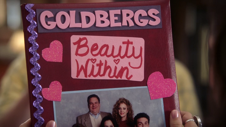Wendi McLendon-Covey Fansite | Cable's Pop Pick Up 'The Goldbergs'