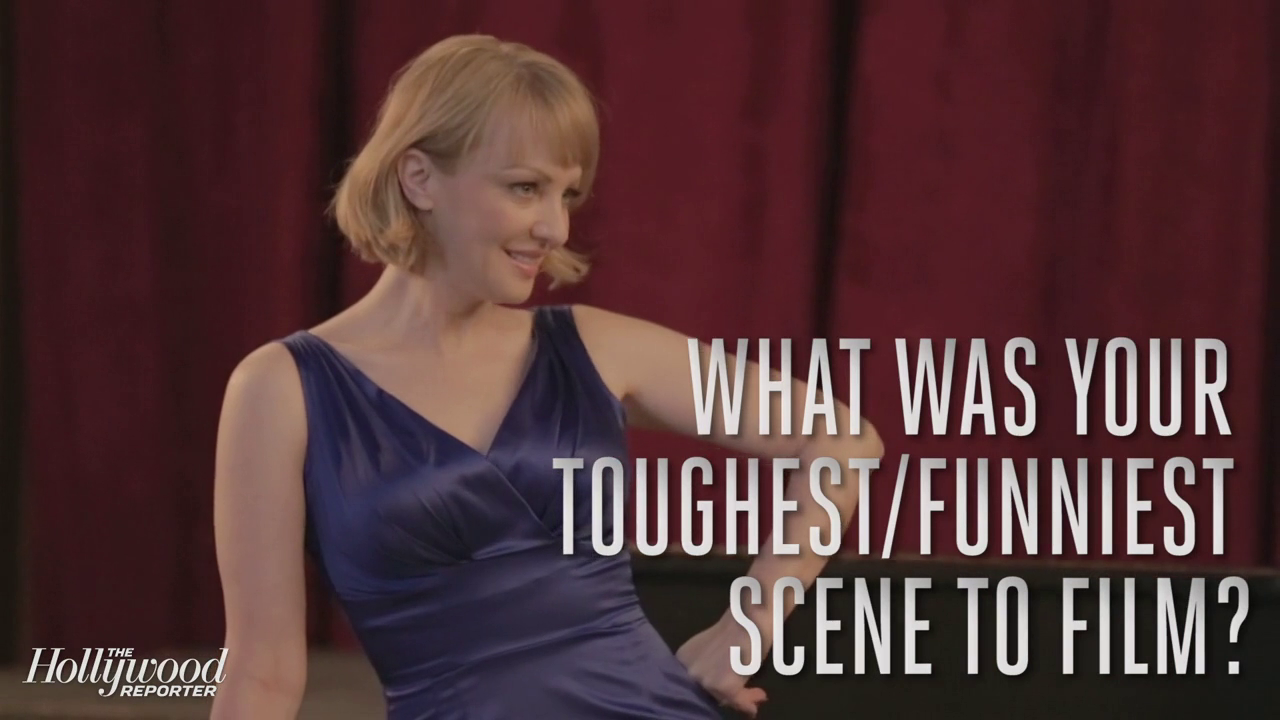 Wendi McLendon-Covey Fansite | THR Emmy Contenders