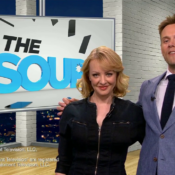 The Soup August 28th 2015