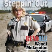 Wendi McLendon-Covey Fansite |  Magazines & Photoshoots