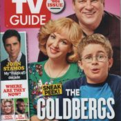 TV Guide 2016
