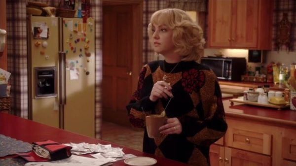 Wendi McLendon-Covey Fansite | The Goldbergs Season 3 Gallery