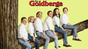 Wendi McLendon-Covey Fansite | The Goldbergs move to 8pm on Wednesdays this fall