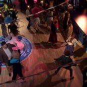 The Dirty Dancing Dance