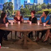 The Talk March 2016