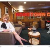 Southern California Life Magazine  2015