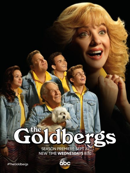 Wendi McLendon-Covey Fansite | The Goldbergs Get 2 Year Renewal!