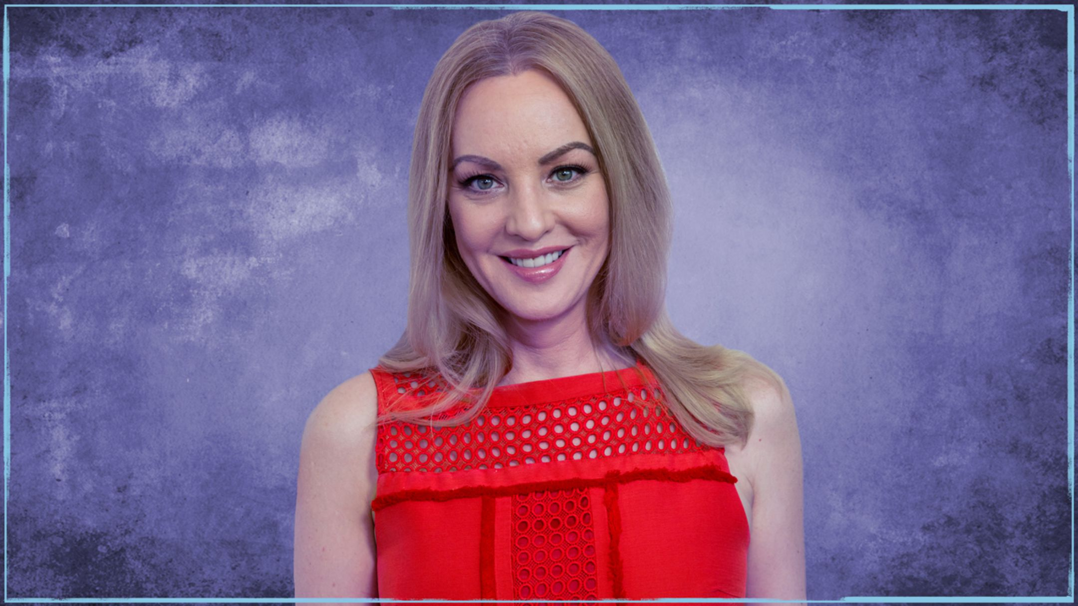 Wendi McLendon-Covey on entertaining the troops and feeling like TV's watching back