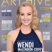 Art Hive Magazine 2016
