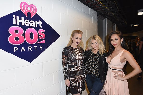 iHeart80s Party 2017