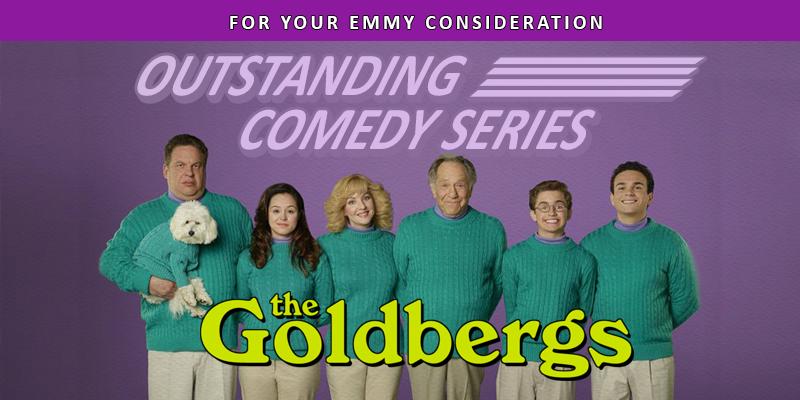 Emmy Voting Begins 1