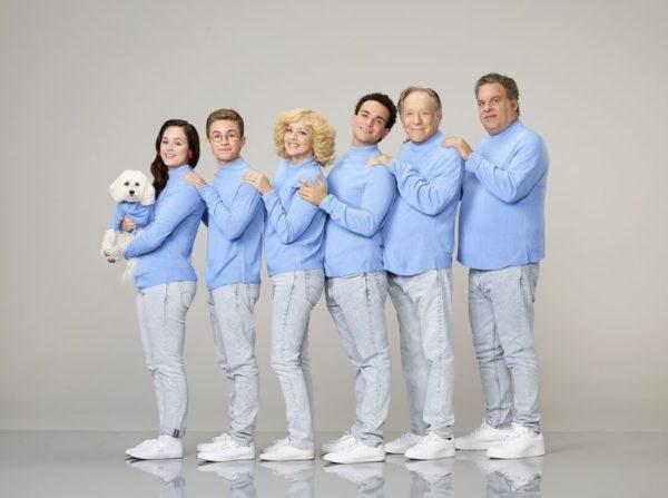 Wendi McLendon-Covey Fansite |  We Have Promo Pics!