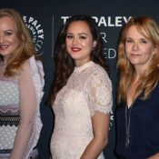 The Goldbergs 100 Paley Center Panel 10
