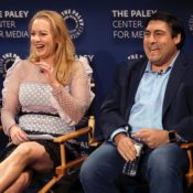 The Goldbergs 100 Paley Center Panel 13