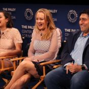 The Goldbergs 100 Paley Center Panel 14
