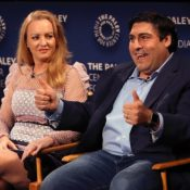 The Goldbergs 100 Paley Center Panel 15