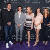 The Goldbergs 100 Paley Center Panel 16