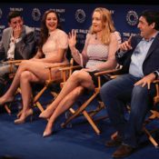 The Goldbergs 100 Paley Center Panel 21