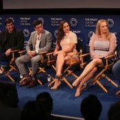 The Goldbergs 100 Paley Center Panel 22