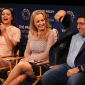 The Goldbergs 100 Paley Center Panel