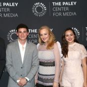 The Goldbergs 100 Paley Center Panel 8