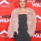 What Men Want Premiere