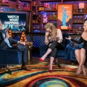 Watch What Happens Live 2019