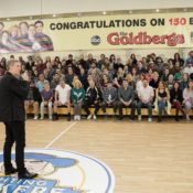 The Goldbergs 150th Episode Celebration